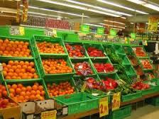 Spain imports more fruitSpain imports more fruit