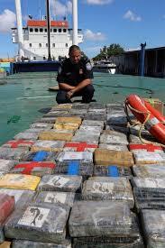 Spanish police seize 900kg cocaine