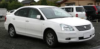 Faisalabad I&I impounds non duty paid Toyota Passo car