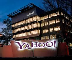 Yahoo revenue rises 6.5% in Spain