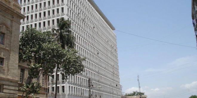 Nawabzadi Aliya takes charge as Addl Collector Adjudication-I