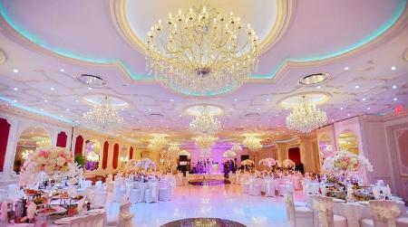 KPRA DG inspects wedding halls in Peshawar