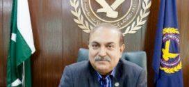 Border management a biggest challenge facing customs dept: Collector Saifuddin Junejo
