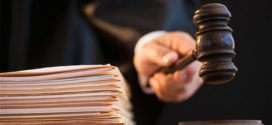 Multan Adjudication declares confiscation of foreign origin cloth legal