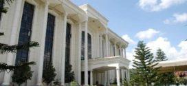 FBR reshuffles 10 IR officers of BS19-20