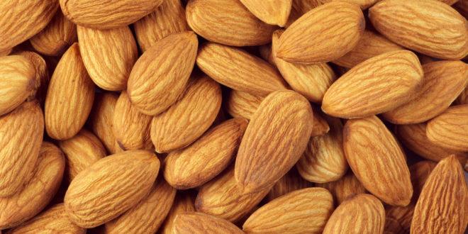 FIU Multan impounds huge quantity of almonds