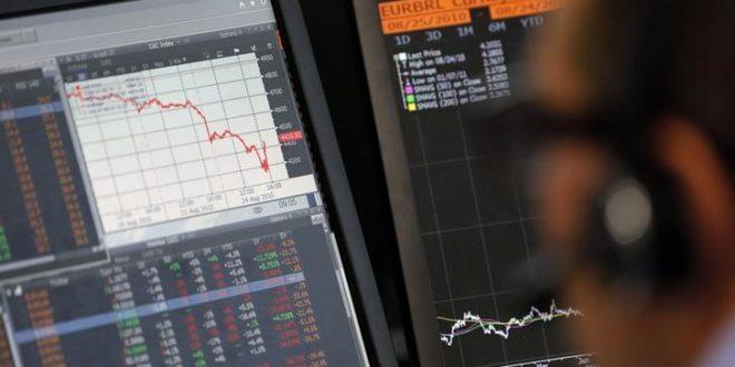 Hong Kong stocks bounce slightly by break