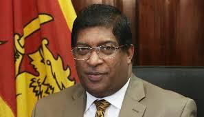 Sri Lanka Finance Minister chair of G-24; calls for freer trade, investment