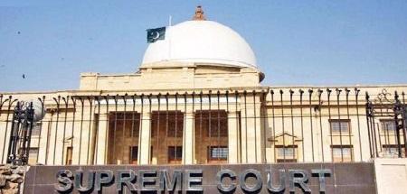SC orders removal of billboards in Karachi