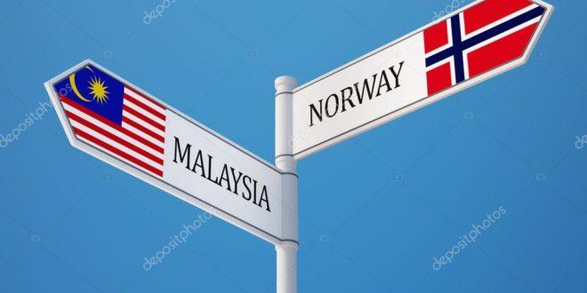 Norway optimistic of establishing FTA with Malaysia