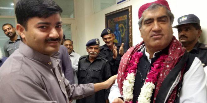 RTO Hyderabad Dr M Ali farewelled at ceremony