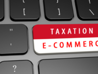 e-commerce taxation