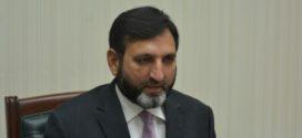 Collector Preventive Faiz Ahmad distributes work among deputy, additional collectors