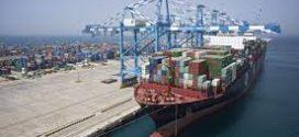 COSCO shipping ports breaks ground on New Khalifa Port Terminal