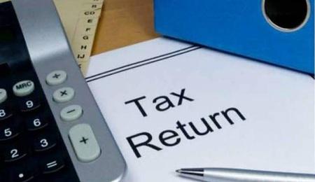 Deadline for filing income tax return expiring tonight