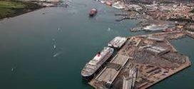 Port Of Southampton anticipates record Breaking 2018