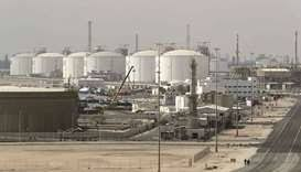 S Korea Iranian crude oil imports plunge over 30%