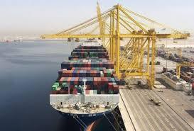 Activities of Port Qasim