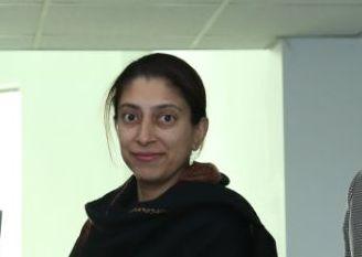 Multan bench of LHC issues contempt notice to Collector Ambreen Ahmad Tarar