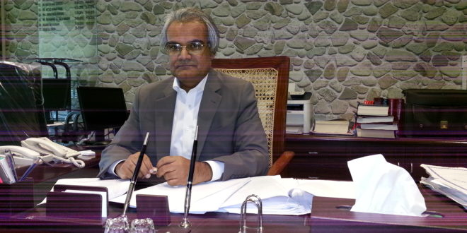Peshawar Customs foils bid to smuggle 150 tons of flour to Afghanistan