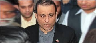 Accountability Court judge asks NAB to expedite work on Aleem Khan case
