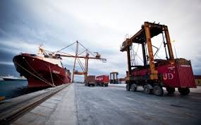 Karachi Port Trust Shipping Intelligence Report