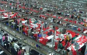 Customs told to keep an eye on garments imported via Bangladesh