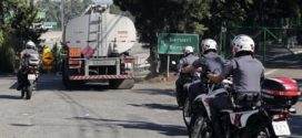 Free market vs subsidies at heart of Brazil truckers' strike