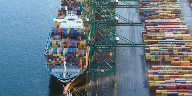 Brexit, US protectionism challenge Belgium's ports