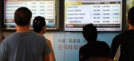 Hong Kong, shanghai stocks end week with gains 22 june 2018