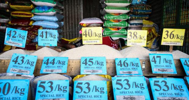 Villar to DOJ, PCC: Do a 'sample', sanction a rice smuggler