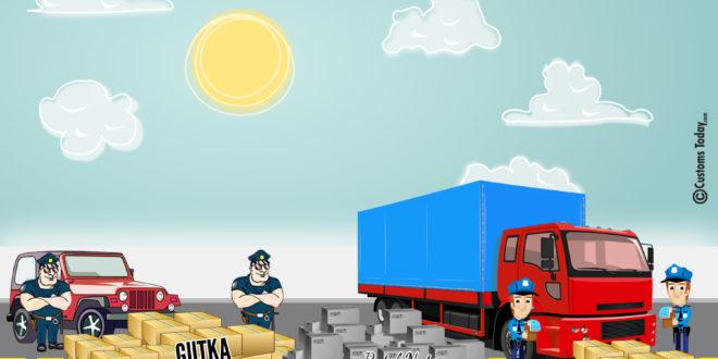 Quetta I&I foils bid to smuggle betel nuts & Indian gutka worth Rs9m
