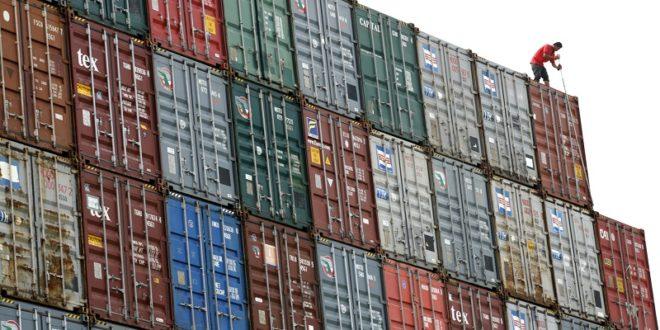 Sri Lanka says illegal UK waste offloaded to India, Dubai