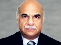 FBR chairman Jahanzeb