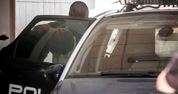 Spanish police arrest alleged leader of drug-smuggling gang