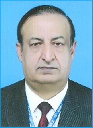 Faheemul Haq