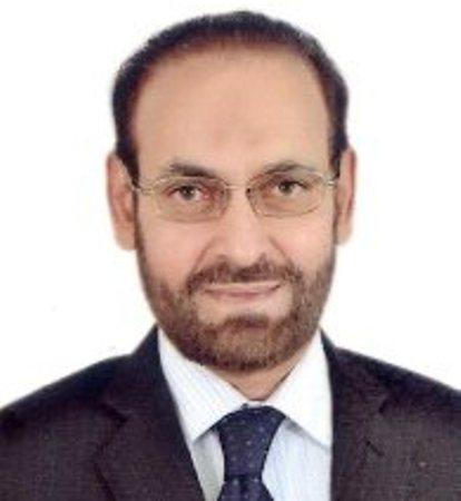 Hafiz Mohammad Ali