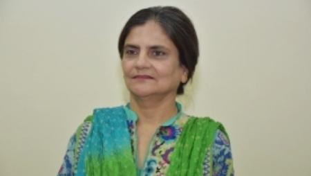 Lubna Farrukh Mirza