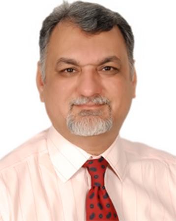 Member Human Resource Nadeem Dar