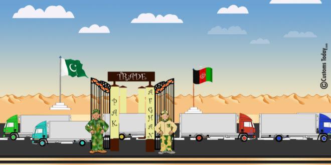 Pak-Afghan Trade Transit lost 70pc business to Iran