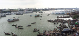 BANGLADESH PORTS EXPLORE LINK TO INDIA