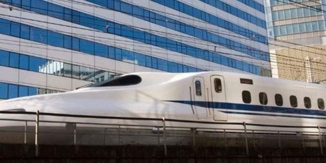 Texas Bullet Train developer names new operating partner