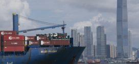 US-China trade war saps confidence among Hong Kong businesses