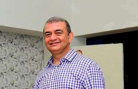 Cyrus Khursigara