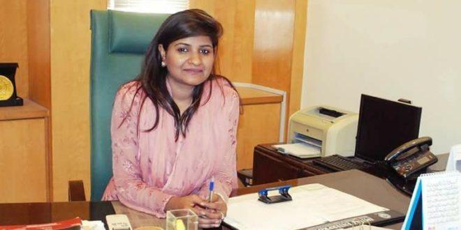 Govt should take stern action against Maersk Line due to violation of SRO 1220 (I)/2015: Naima Ansari