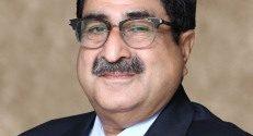Khawaja Shahzad Nasir LCCI acting president