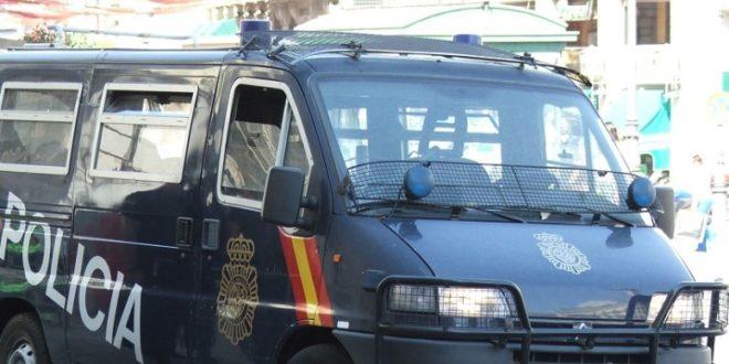 Three Norwegians arrested for drug smuggling in Spain