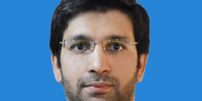NAB must take action against Maersk Line for looting importers: Saad Khan Zahid