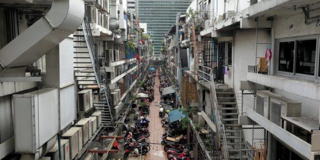 World Bank Raises Thai Growth Forecast To 4.1pc