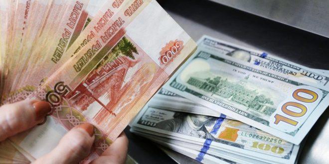 Russia-US Trade Raises 8.5% Year-on-Year Despite Sanctions : Customs Service